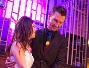 Ben & Kyoko's Wedding