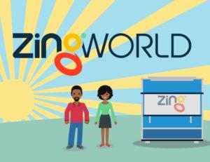 Zing Micro Entrepreneurs